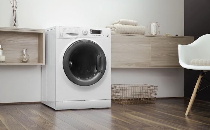 Лучшие стиральные машины с сушкой - ТОП 15