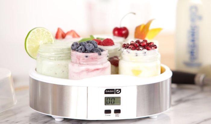 Как выбрать йогуртницу, что важно знать - Топ лучших