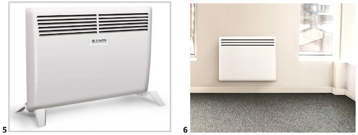 Какой обогреватель лучше выбрать конвекторный или инфракрасный