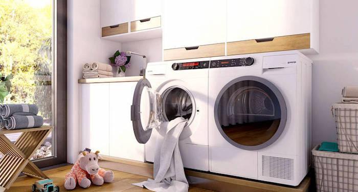 Топ стиральных машин до 20000 рублей