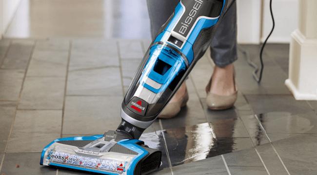 Рейтинг вертикальных моющих пылесосов - ТОП 10 лучших