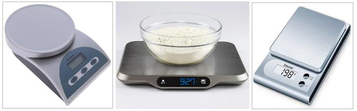 Какие кухонные весы лучше купить - 20 лучших электронных весов