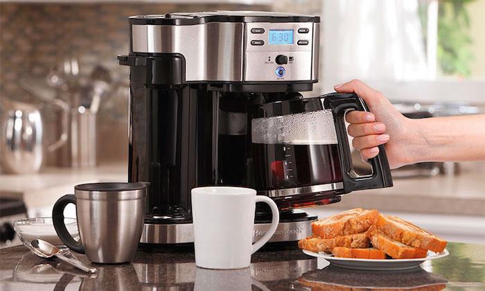 Лучшие капельные кофеварки для дома