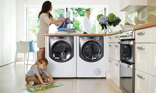 Лучшие встраиваемые стиральные машины - Топ 15