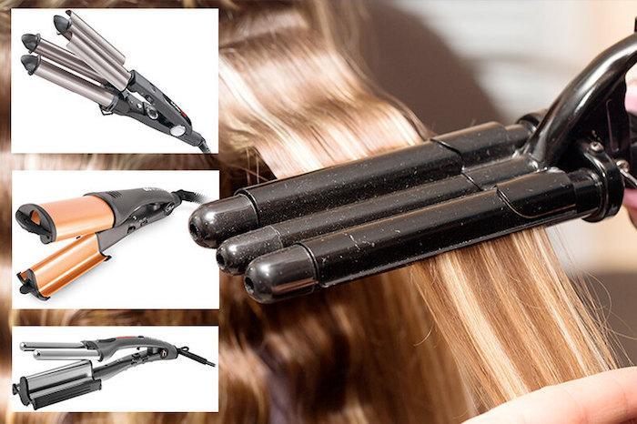Плойка для волос - Рейтинг лучших 20 щипцов для завивки локонов