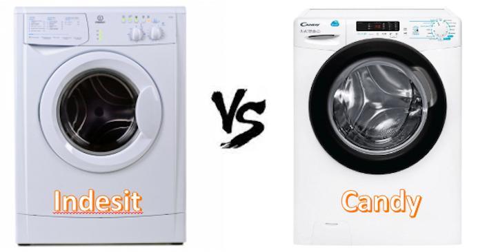 Какая стиральная машина лучше Канди или Индезит: Сравнение и ТОП 5 лучших