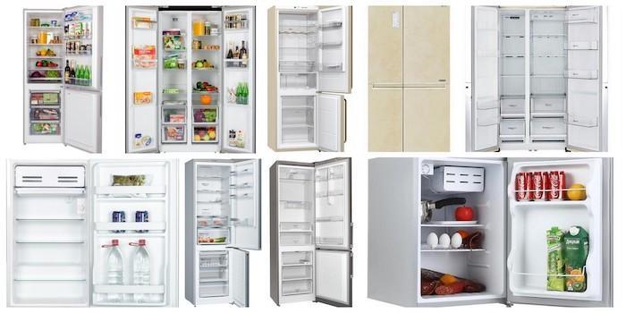 Как и какой холодильник выбрать для дома - ТОП 8 лучших