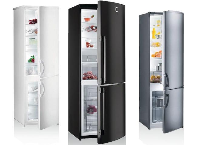 Лучшие узкие холодильники - Рейтинг ТОП 8