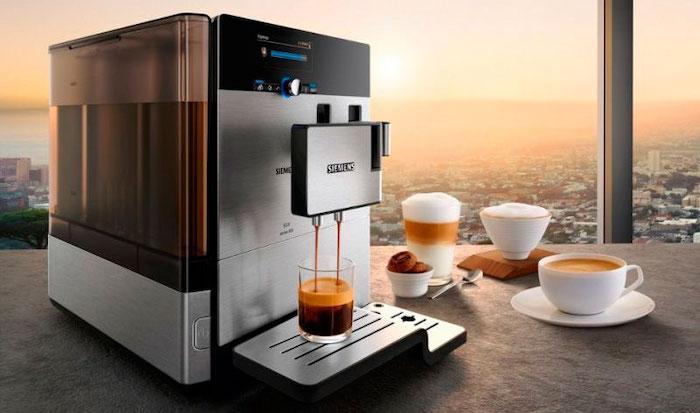 Кофемашина с автоматическим капучинатором - ТОП 8 лучших