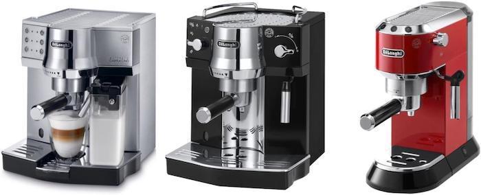 Рейтинг рожковых кофеварок: Лучшие рожковые кофеварки для дома - ТОП 10