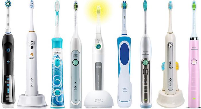 Лучшая зубная щетка с ирригатором - ТОП 7