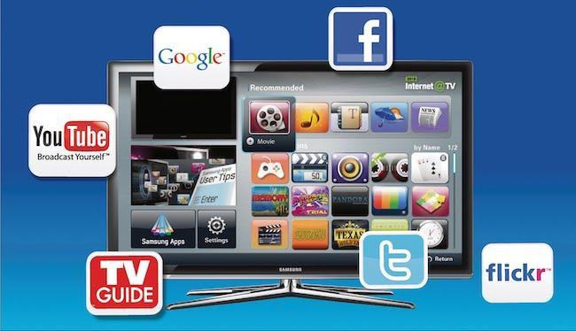 Что значит смарт тв в телевизоре - Для чего Smart TV нужен и как его настроить