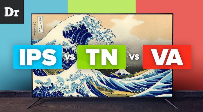 Какая матрица лучше для телевизора: IPS, TN, VA - В чем разница и что лучше выбрать