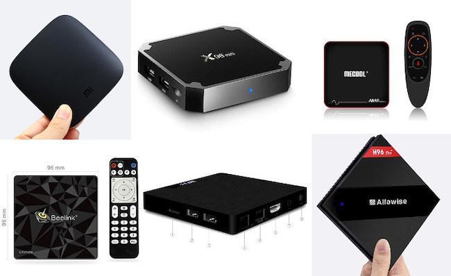 Какую ТВ приставку лучше купить для телевизора - Рейтинг цифровых приставок