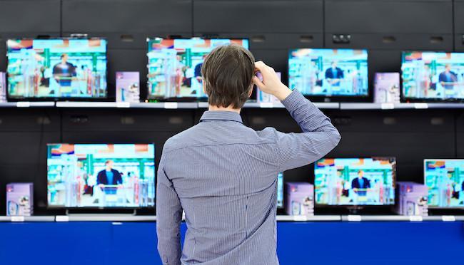 Какой фирмы лучше купить телевизор - ТОП 10