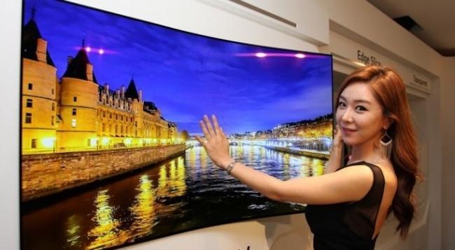 Самый тонкий телевизор на стену - ТОП 11