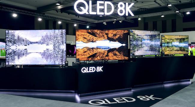 Лучшие телевизоры 8K - Рейтинг ТОП 5 8K TV