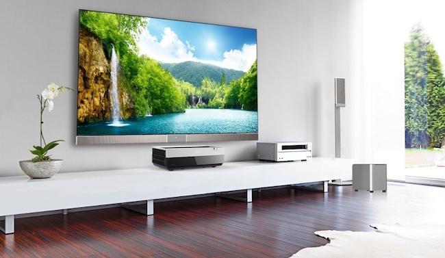 Что такое LED телевизор: разбираемся с технологией