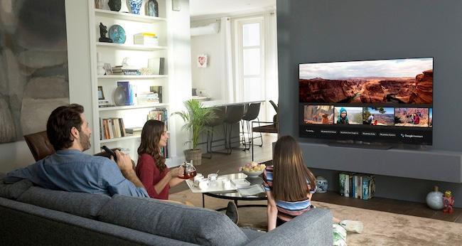 Лучшие телевизоры 50 дюймов - От бюджетных до топовых моделей