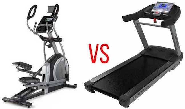 Что выбрать эллиптический тренажер или беговую дорожку