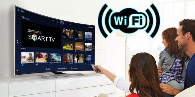 Какой лучше купить телевизор с интернетом и WI-FI - Рейтинг ТОП 8