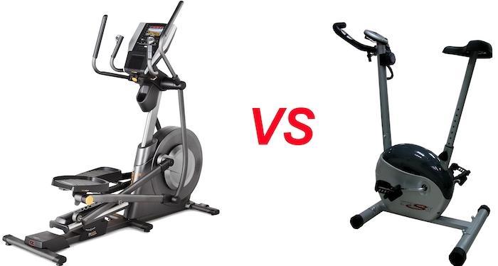 Что эффективнее велотренажер или эллиптический тренажер