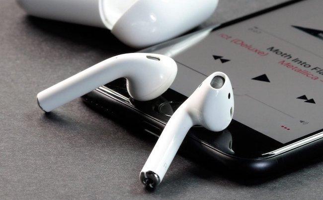 Хорошие беспроводные наушники для телефона - Рейтинг ТОП 8 🎧