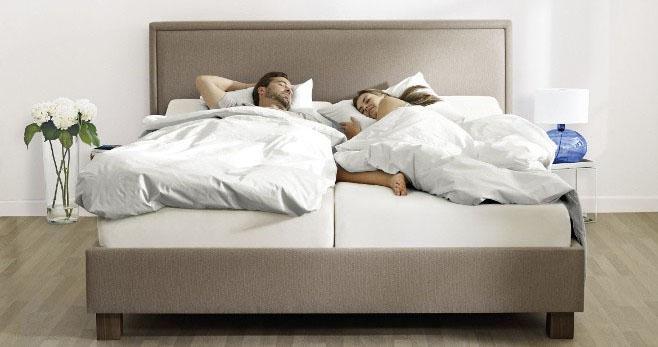Как и какой матрас лучше выбрать для двуспальной кровати
