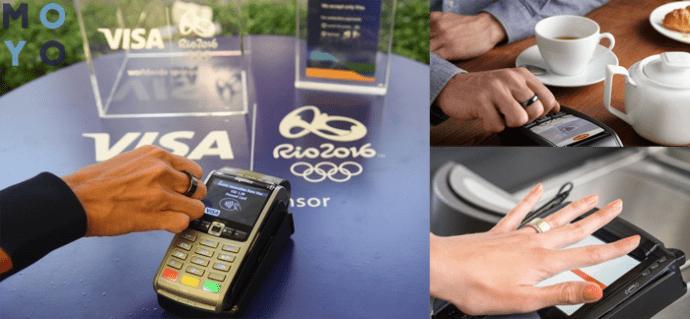 NFC кольцо для бесконтактной оплаты: что это такое, как подключить и настроить НФС кольцо