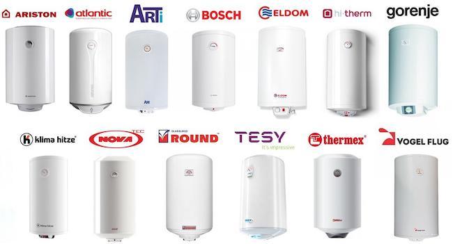 Лучшие водонагреватели накопительные электрические на 30 литров