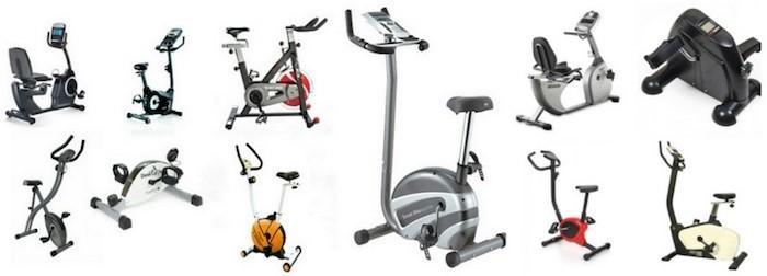 Велотренажер для дома - Рейтинг лучших 🚴🏻♂️