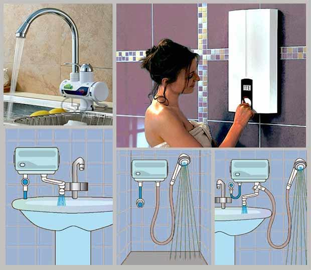 Как выбрать водонагреватель для квартиры, какой лучше и почему