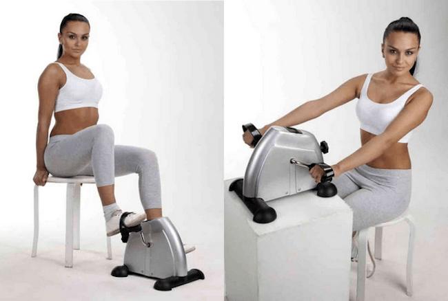 Мини велотренажер для дома - Рейтинг ТОП 8 лучших моделей