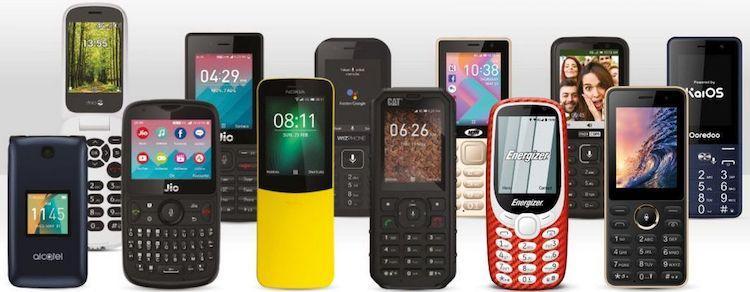Лучший телефон без камеры и интернета - Рейтинг ТОП 10 кнопочных телефонов