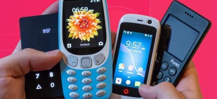 Как выбрать кнопочный телефон - Рейтинг ТОП 8 лучших кнопочных телефонов