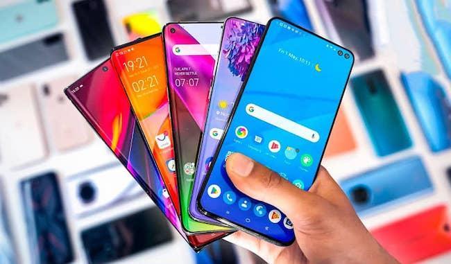 Рейтинг производителей смартфонов - Лучшие марки телефонов, топ 7 фирм