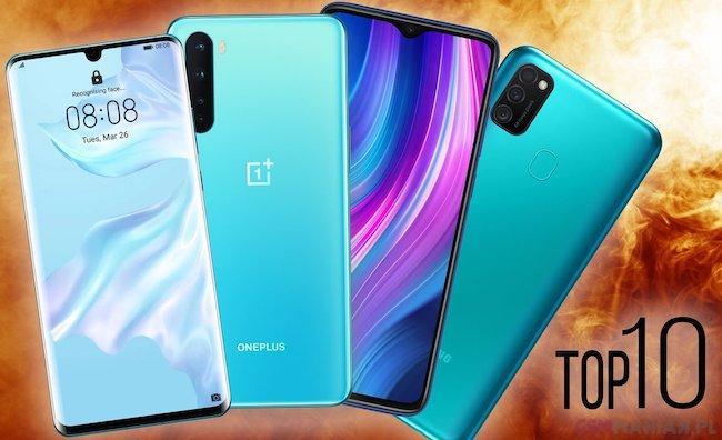Топ 10 телефонов до 10000 - выбираем лучший смартфон до 10 тысяч рублей