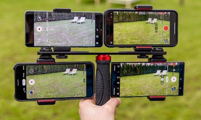 Лучшая камера в бюджетном смартфоне - ТОП 10 камерофонов