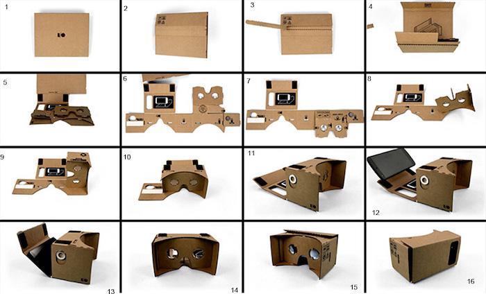 Как сделать VR очки своими руками: пошаговая инструкция самодельного VR шлем